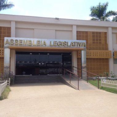 Assembleia Legislativa aprova orçamento de R$ 7, 8 bilhões em 2018 para RO