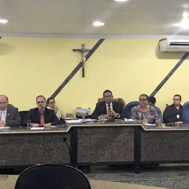 Câmara de Porto Velho aprova Refis e retira projeto do estacionamento rotativo