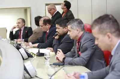Deputado Jesuíno realiza audiência para discutir Segurança Pública