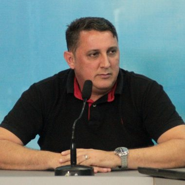 Júnior Cavalcante propõe projeto de proteção aos usuários de motos e bicicletas