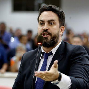 Léo Moraes se posiciona contra aprovação do aumento de cota do lago de Santo Antônio