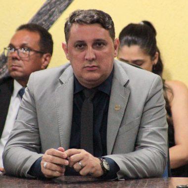 Projeto de Júnior Cavalcante irá beneficiar população que utiliza loterias