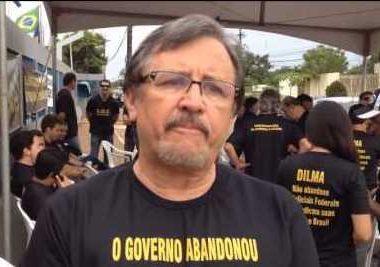 ELEIÇÕES – Quem é o Agente da PF que pode ser eleito Senador por Rondônia