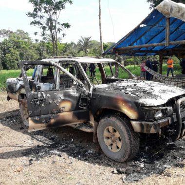 CONFLITO – Briga por terra acaba em morte dentro de loteamento em Rondônia