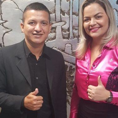 CAPITAL – Vereadora Ada Dantas atende solicitações da comunidade do bairro Universitário