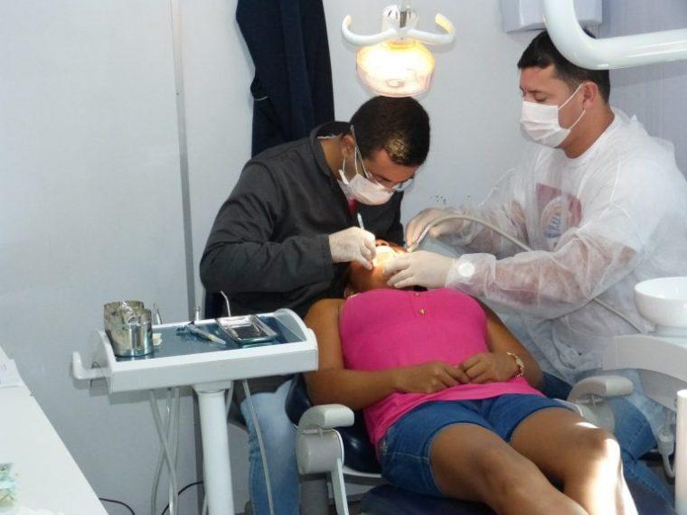 Barco Hospital passa por serviços de manutenção para retomar atividades em 2018 na região de Guajará-Mirim