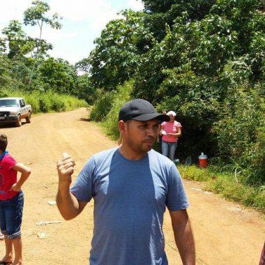 CHEIA – Deputado Jesuíno Boabaid visita comunidade afetada e garante apoio