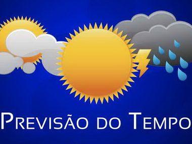 Confira a previsão do tempo para terça-feira, 22 em Rondônia