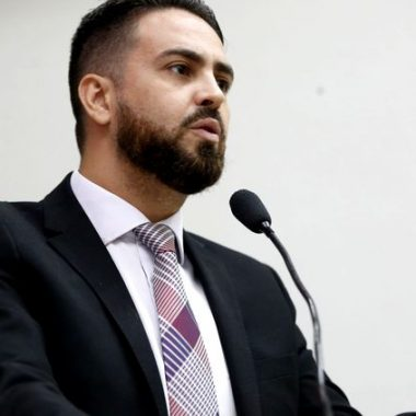 Deputado Léo Moraes é contra aumento de impostos e taxas
