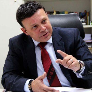 Héverton Aguiar deve assumir comando do Podemos em Rondônia para concorrer ao Governo do Estado