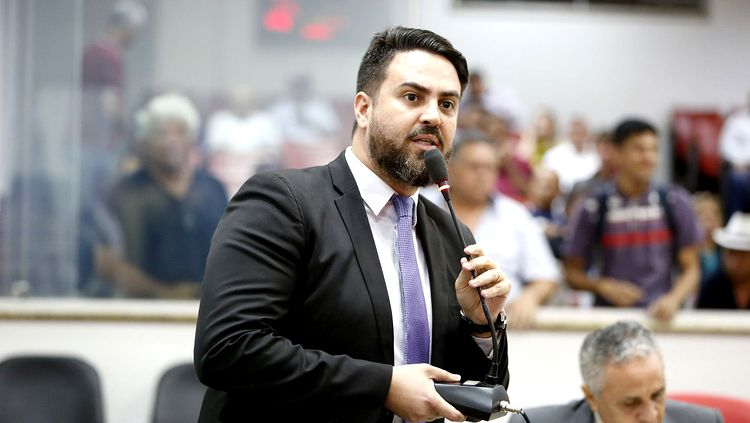 Léo Moraes reafirma compromisso de trabalho por Rondônia em 2018