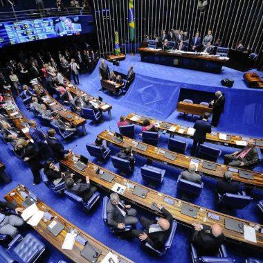LAVA JATO – Dos 54 senadores que disputarão eleição, 23 são investigados