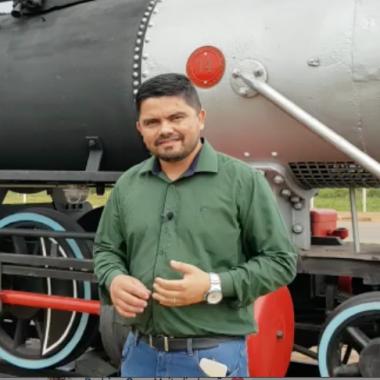 """PARABÉNS – """"Somos filhos de um estado guerreiro"""", diz Jesuíno Bobaid no aniversário de Rondônia"""