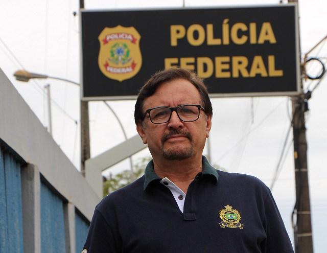 ELEIÇÕES – Bosco da Federal surge em pesquisa ao Senado e indica vontade de mudança em RO