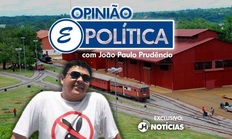 OPINIÃO E POLÍTICA – Confúcio Moura retira realinhamento da Polícia Civil e revolta categoria – Por João Paulo Prudêncio