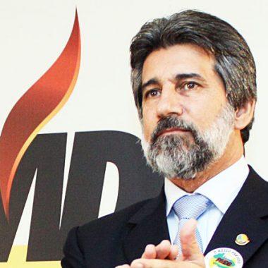 LAVA JATO – Furto à Transpetro é uma das acusações contra Valdir Raupp