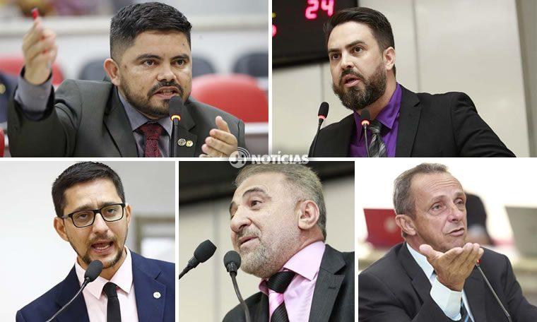 Deputados de Rondônia contrários às pretensões de Santo Antônio lutam para barrar aumento da cota no reservatório