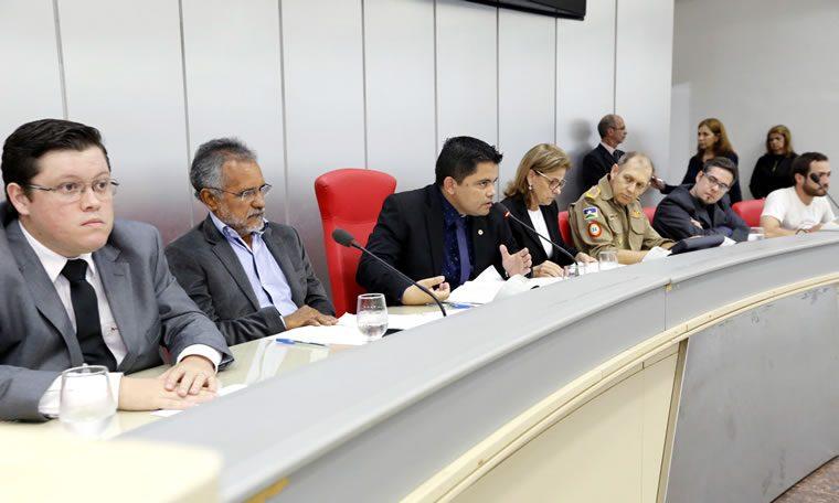Jesuíno Boabaid promoverá audiência pública para analisar determinação do MPF sobre usina