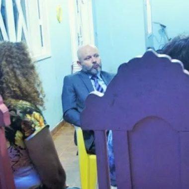 TRIÂNGULO RENASCE: Associação convida Professor Aleks Palitot para reunião