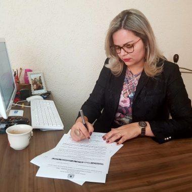 COMUNIDADE – Vereadora Ada Dantas cobra melhorias no Ulisses Guimarães e Santa Bárbara