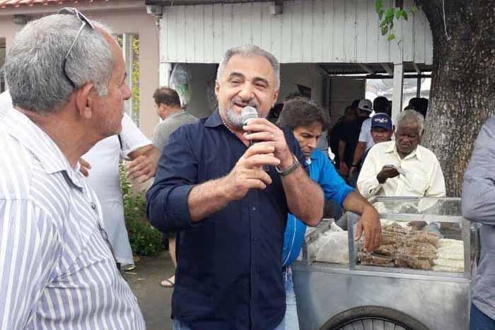 Deputado Hermínio Coelho apoia ocupação de taxistas na Câmara de Porto Velho por regularização do Táxi Compartilhado