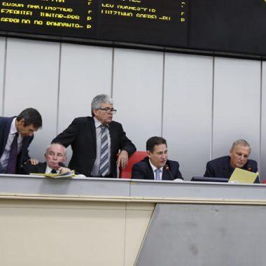 Deputados aprovam PEC que disciplina reservas ambientais em Rondônia