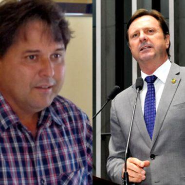 ELEIÇÕES – Mesmo com desconforto no PDT, aliança entre Gurgacz e Donadon é firmada para 2018