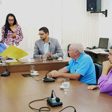 ÊNIO PINHEIRO – Deputado Jesuíno vai convocar audiência para resolver problema de iluminação