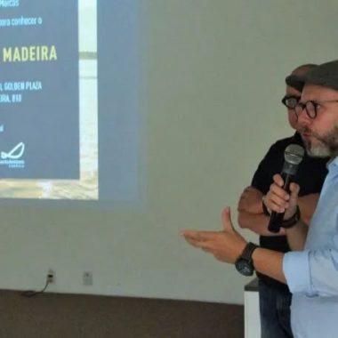 PORTAL DO RIO MADEIRA: Para Aleks Palitot lançamento inaugura era digital