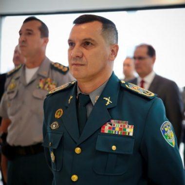 CAIU – Após cinco dias no cargo Comandante da PM/RO é exonerado e Coronel Ênedy reassume posto