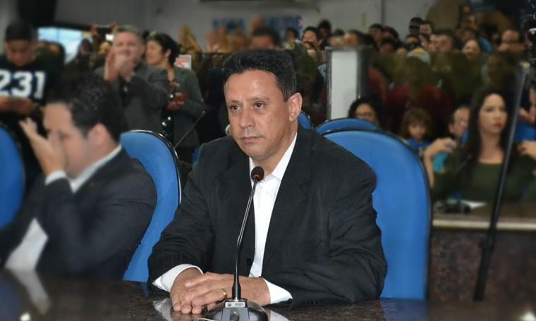 Edesio Fernandes participa Audiência Pública sobre gerenciamento da saúde da capital