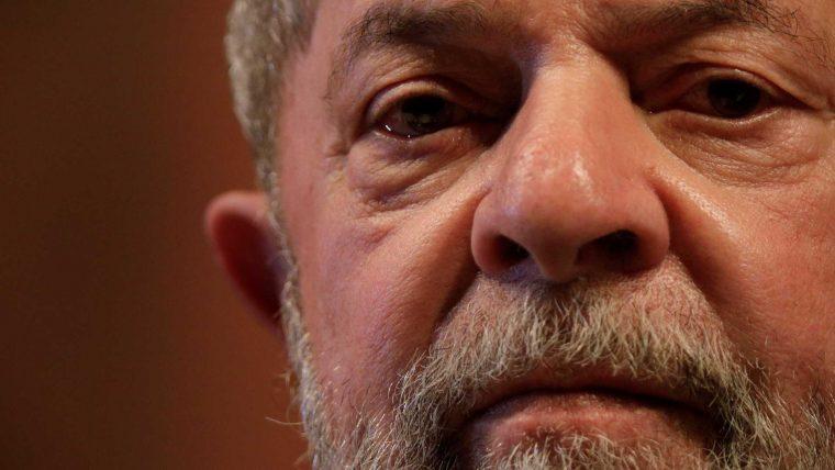 Polícia Federal já prepara cela para receber Lula em Curitiba