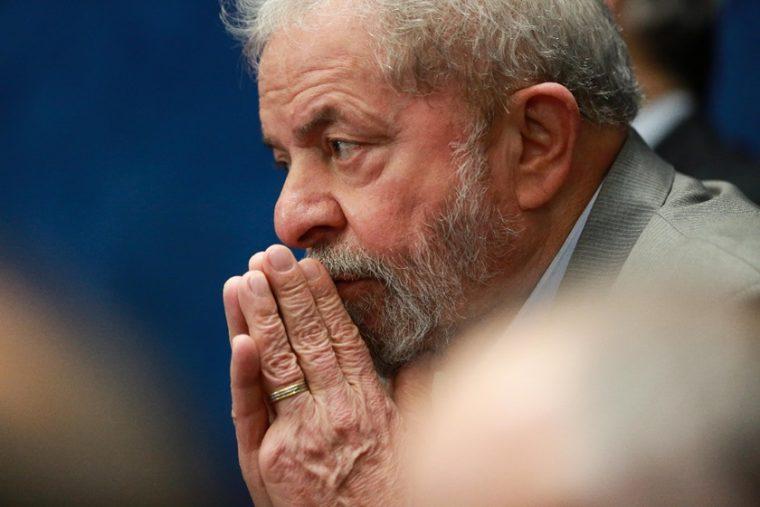 Pressionado e dividido, STF decide futuro de Lula nesta quarta (4)