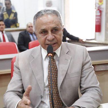 Projeto de Lei foi apresentado por Ribamar Araújodecreta de utilidade públicaAssociação beneficente Aprender