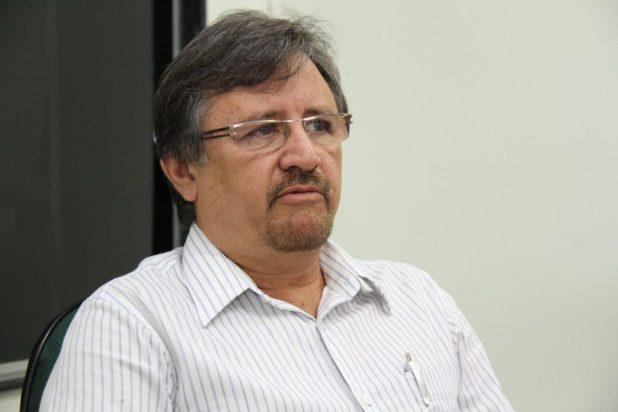 SEGURANÇA – Bosco da Federal propõe criação de Centro de Formação Policial em Porto Velho