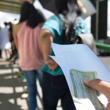 ATENÇÃO – Prazo para regularizar título de eleitor termina dia 9