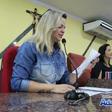 ICMS do combustível em Rondônia precisa reduzir urgente aponta vereadora Ada Dantas