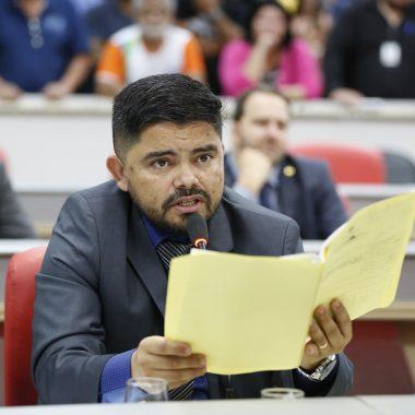 READAPTAÇÃO – Lei de iniciativa do deputado Jesuíno é sancionada pelo Governador