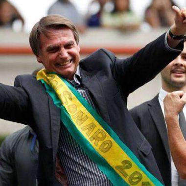 Sem Lula, Bolsonaro lidera intenção de voto para presidente, diz pesquisa