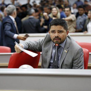 PATRIMÔNIO PÚBLICO – Deputado Jesuíno apresenta Projeto de Lei que penaliza pichadores