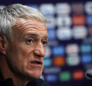 'Calma, confiança e concentração', receita Deschamps para França faturar o título