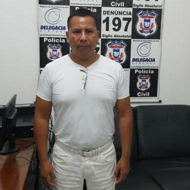 Médico que assediou paciente em posto é condenado a pagar indenização; Homero Reynaldo foi preso em Rondônia e Mato Grosso