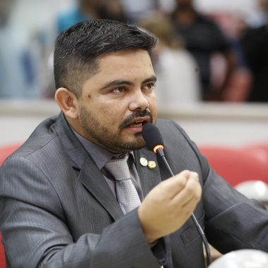BICICLETAS APREENDIDAS – Lei de autoria do deputado Jesuíno já estar em vigor