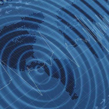 ABALO SÍSMICO – Tremor de terra é registrado em cidade brasileira