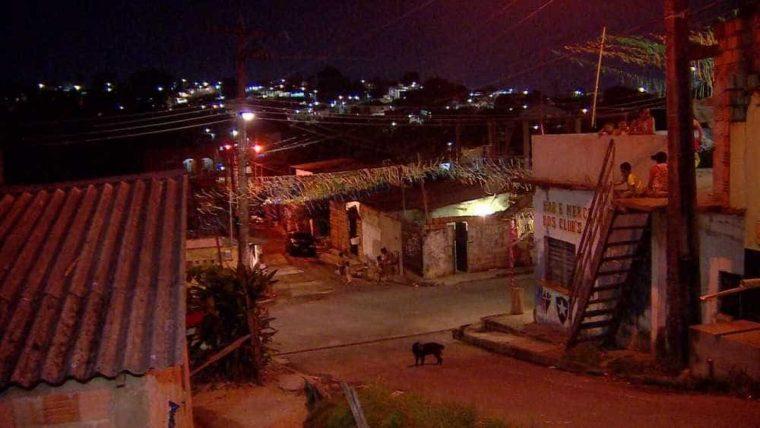 ABSURDO – Traficantes impedem vacinação contra sarampo