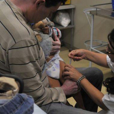 Amazonas confirma morte de bebê por sarampo