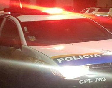 Bando é preso após amordaçar e roubar família em Porto Velho