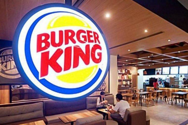 Burguer King abre 980 postos de trabalho em todo o Brasil