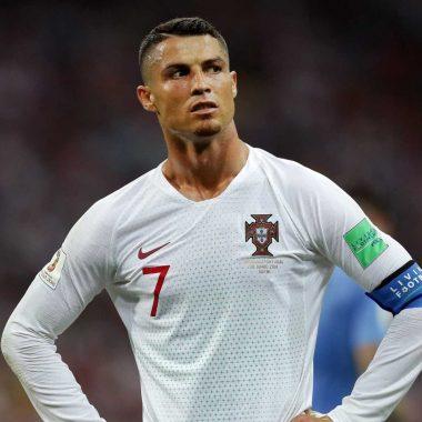 Cristiano Ronaldo fecha acordo e pagará R$ 82 mi para evitar prisão