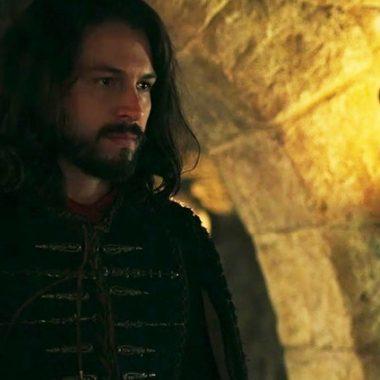 DEUS SALVE O REI – Afonso descobrirá que não é o pai do filho de Catarina